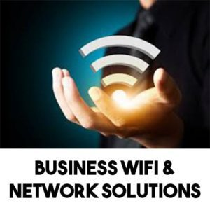 Business WIFI & Network solution